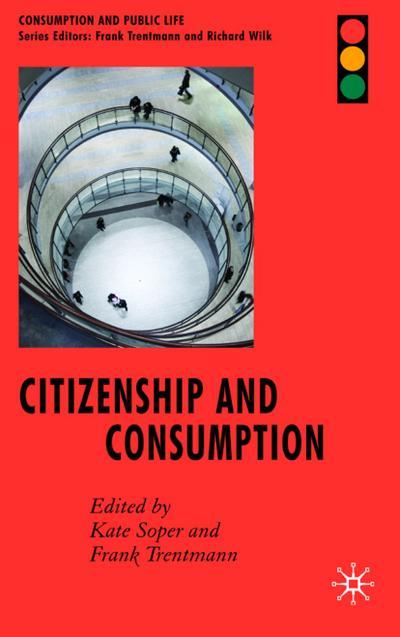 Citizenship and Consumption