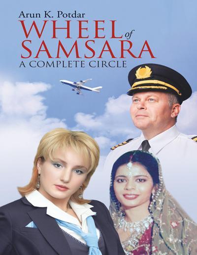 Wheel of Samsara - A Complete Circle