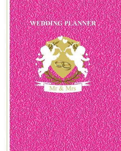 Wedding Planner: MR & Mrs