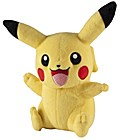 Pokemon Pikachu New Pose Plush, Plüschfigur