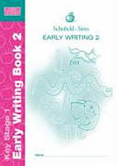 Early Writing Book 2