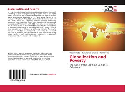 Globalization and Poverty