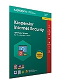 Kaspersky Internet Security 3 Geräte Upgrade (Code in a Box) (FFP). Für Windows Vista/7/8/8.1/10/MAC/Android/iOs