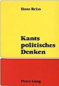 Kants politisches Denken