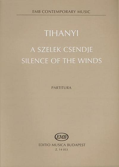 Silence of the Winds: Score