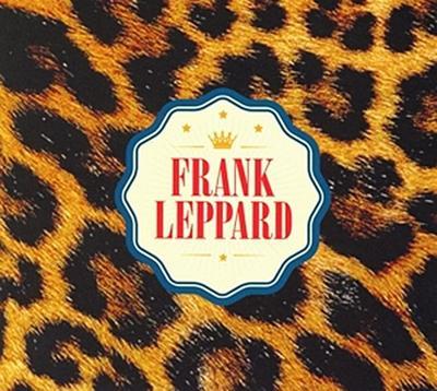 Frank Leppard
