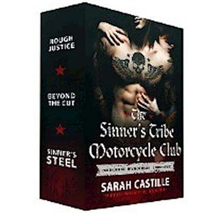 Sinner's Tribe Motorcycle Club, Books 1-3