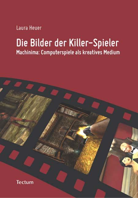 Die Bilder der Killer-Spieler Laura Heuer