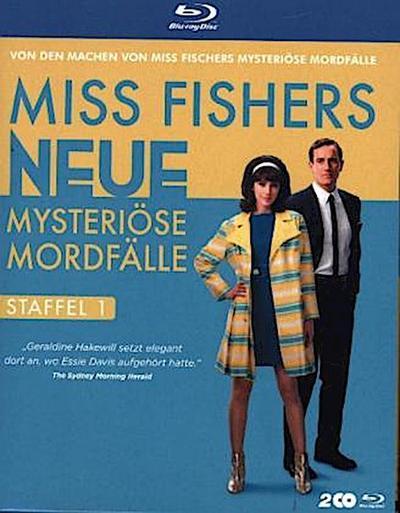 Miss Fishers neue mysteriöse Mordfälle