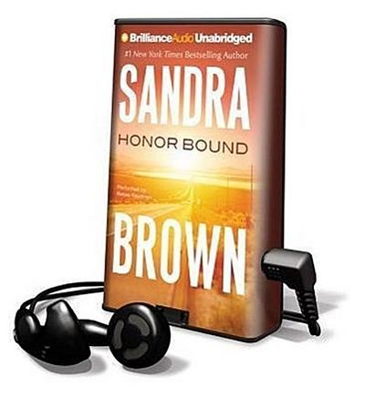 Honor Bound [With Earbuds]
