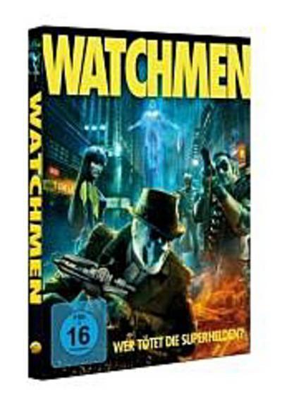 Watchmen - Die Wächter