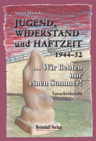 Jugend, Widerstand und Haftzeit 1944-52