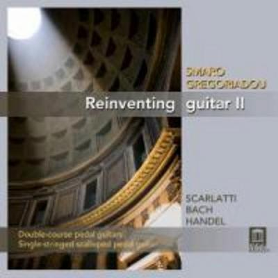 Reinventing Guitar II
