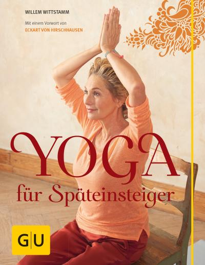 Yoga für Späteinsteiger