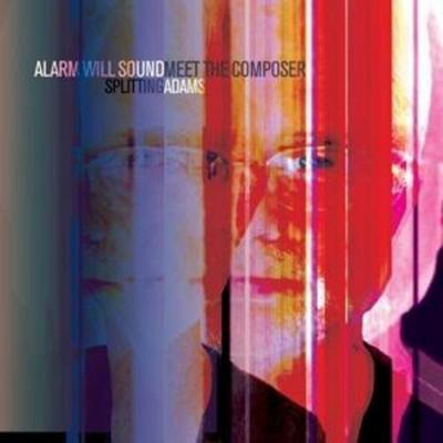 Alarm Will Sound Meet The Composer
