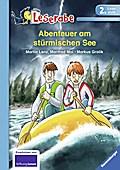 Abenteuer am stürmischen See (Leserabe - 2. L ...