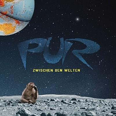 Zwischen den Welten, 1 Audio-CD