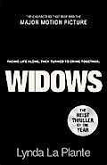 Widows. Film Tie-In