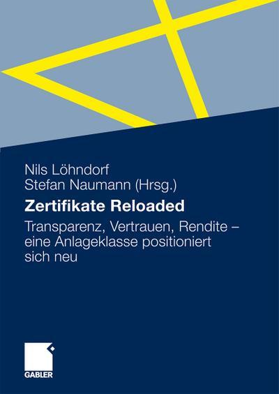 Zertifikate Reoladed - vom Produkt zur Marke