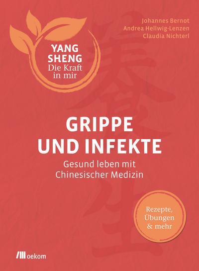 Grippe und Infekte (Yang Sheng 4)