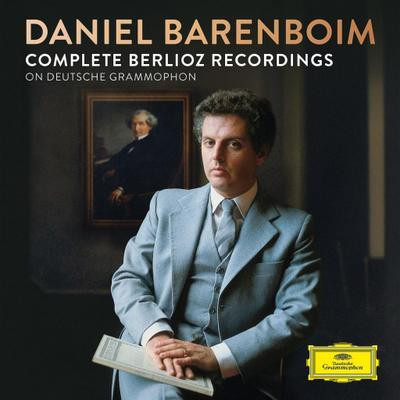 Daniel Barenboim-Complete Berlioz Rec.On DG