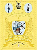 The Royal Rabbits of London - The Hunt for the Golden Carrot