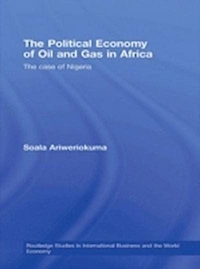 Political Economy of Oil and Gas in Africa