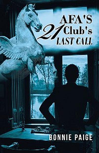 Afa's 21 Club's Last Call