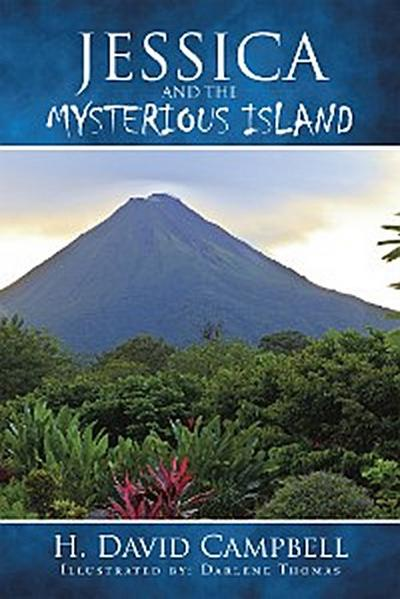 Jessica and the Mysterious Island