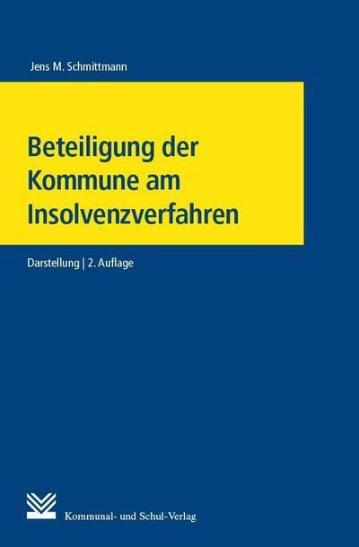 Beteiligung der Kommune am Insolvenzverfahren