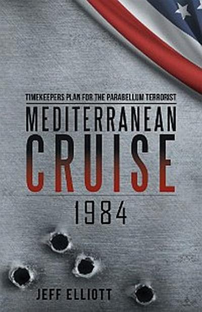 Mediterranean Cruise 1984