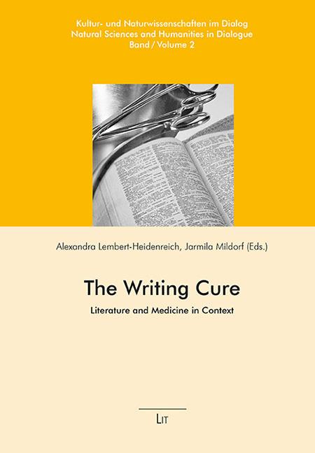 Alexandra Lembert-Heidenreich ~ The Writing Cure 9783643904027