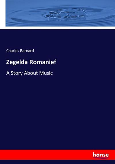 Zegelda Romanief
