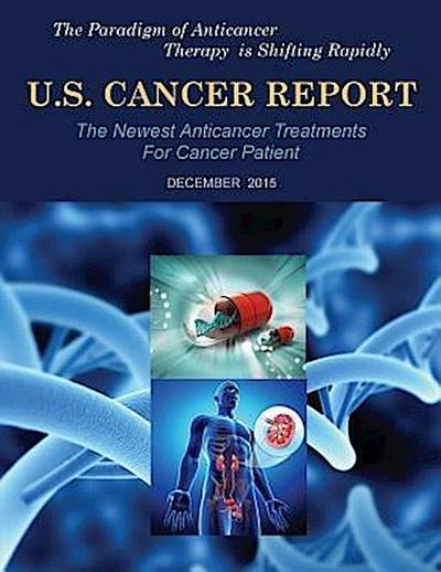 U.S. Cancer Report: December 2015