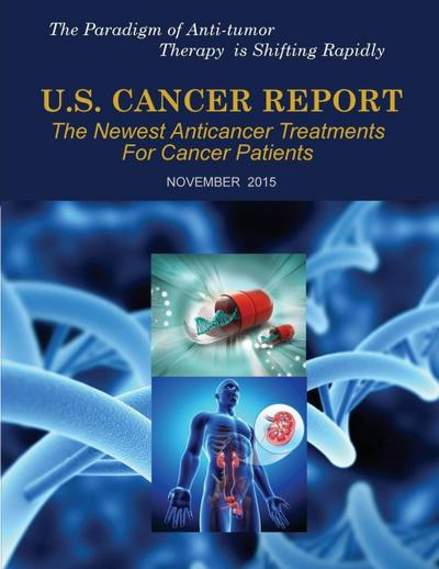 U.S. Cancer Report: November 2015