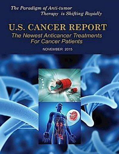 U.S. Cancer Report: November 2015