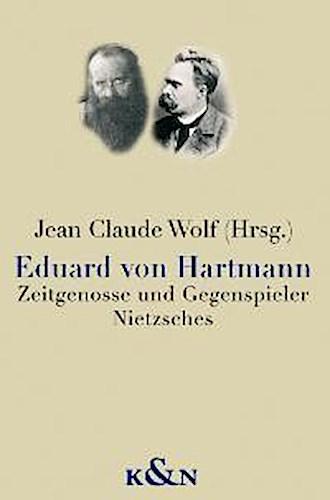 Eduard von Hartmann Jean-Claude Wolf