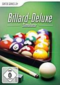 Billard-Deluxe. Für Windows Vista/7/8/10