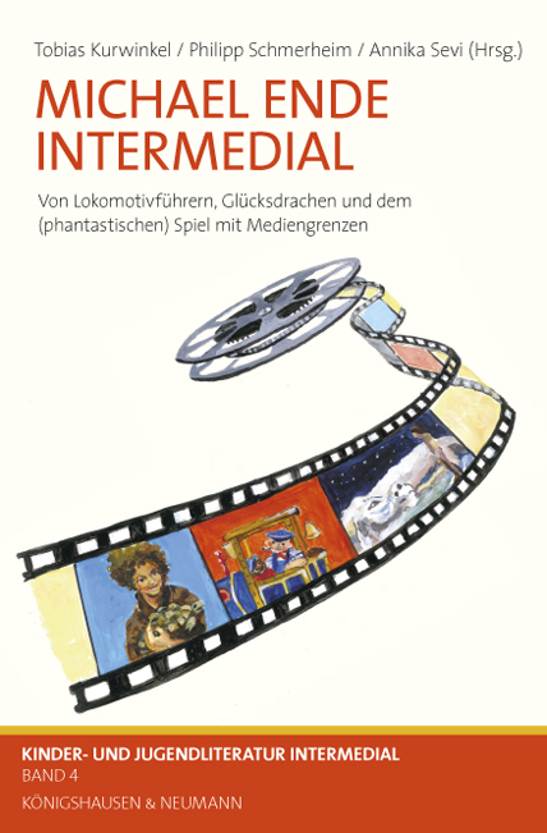 NEU Michael Ende Intermedial Annika Sevi 048104