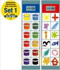 Set 1: Kindergarten ab 3 Jahren