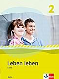 Leben leben, Ausgabe Berlin Leben leben 2. Ausgabe Berlin