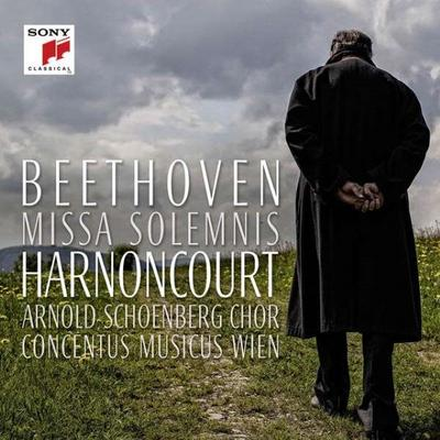 Missa Solemnis in D Major,op.123