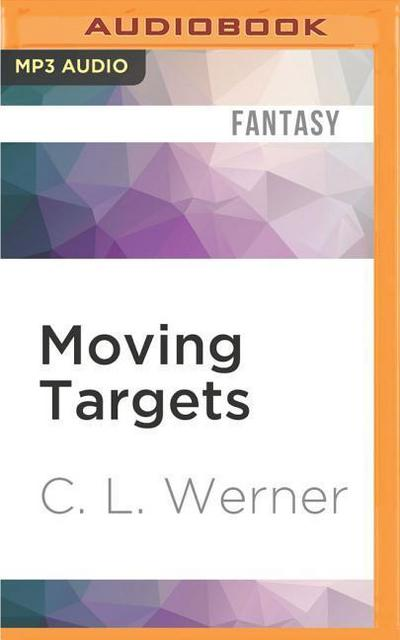 MOVING TARGETS               M