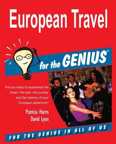 European Travel for the Genius