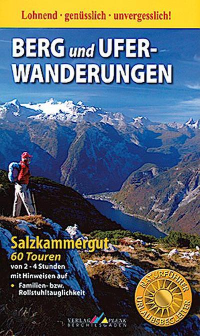 Berg- und Ufer-Wanderungen Salzkammergut
