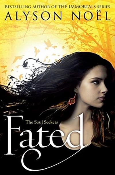 Soul Seekers - Fated