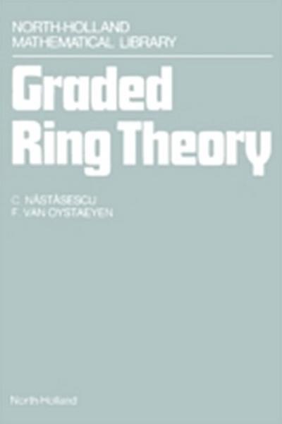 Graded Ring Theory