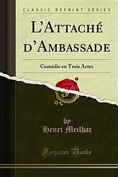 L'Attaché d'Ambassade