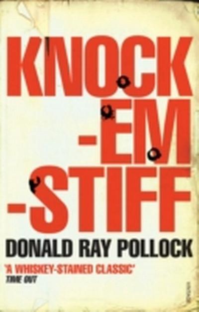 Knockemstiff, English edition