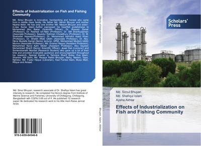 Effects of Industrialization on Fish and Fishing Community